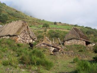 chozos asturias